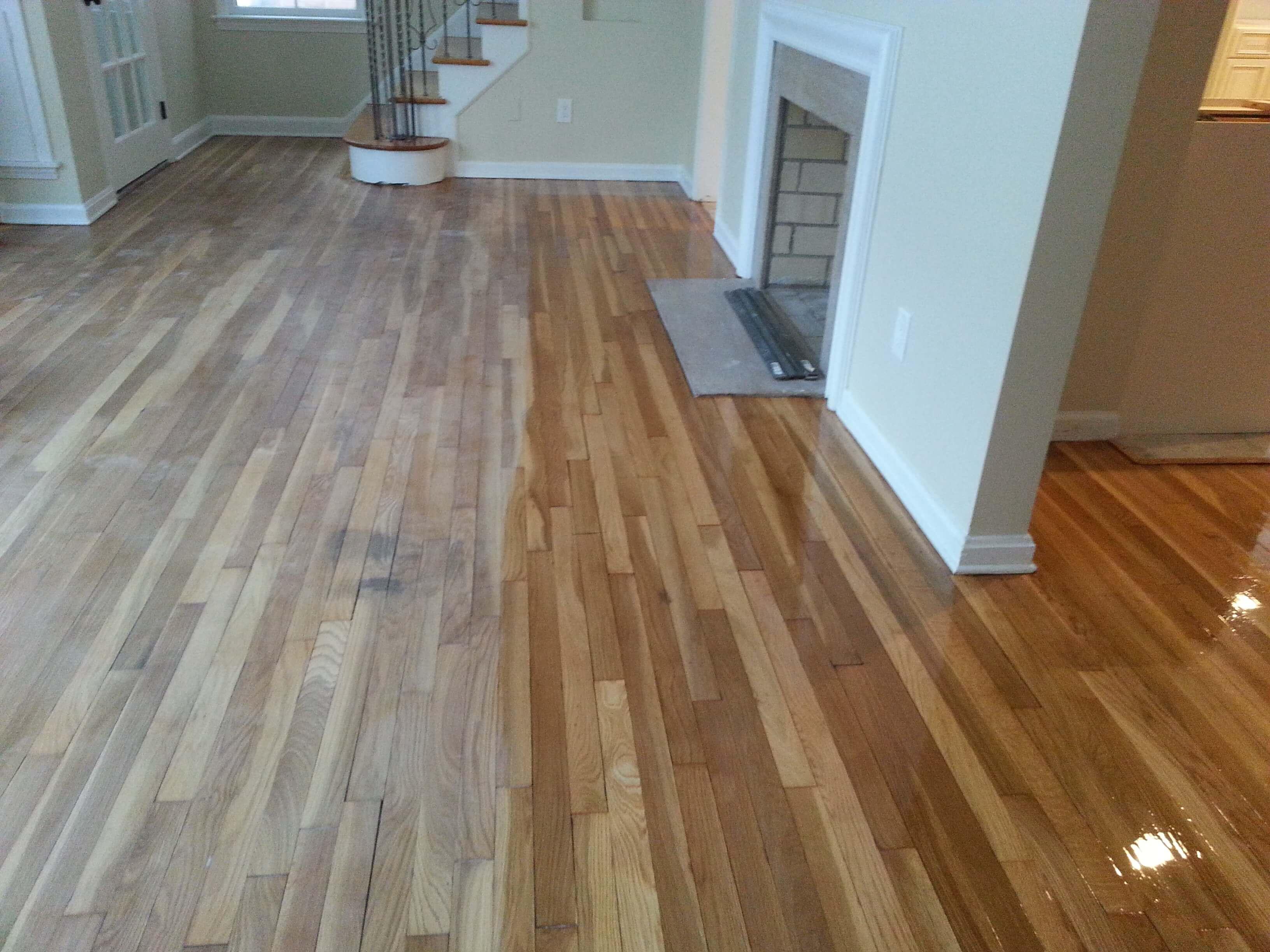 Hardwood Floor Refinishing Fabulous Floors Chattanooga