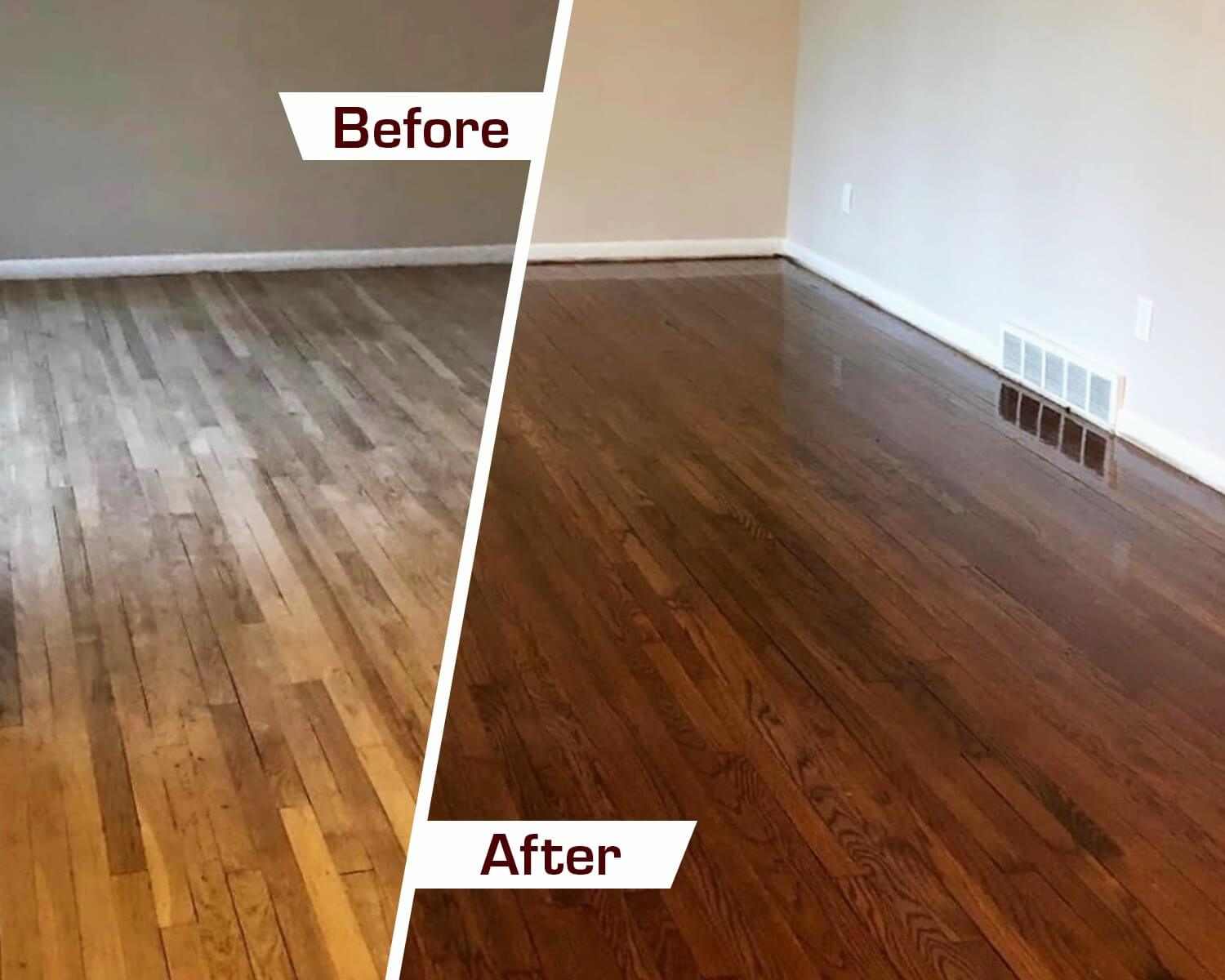 Hardwood Floor Refinishing Fabulous Floors Chattanooga